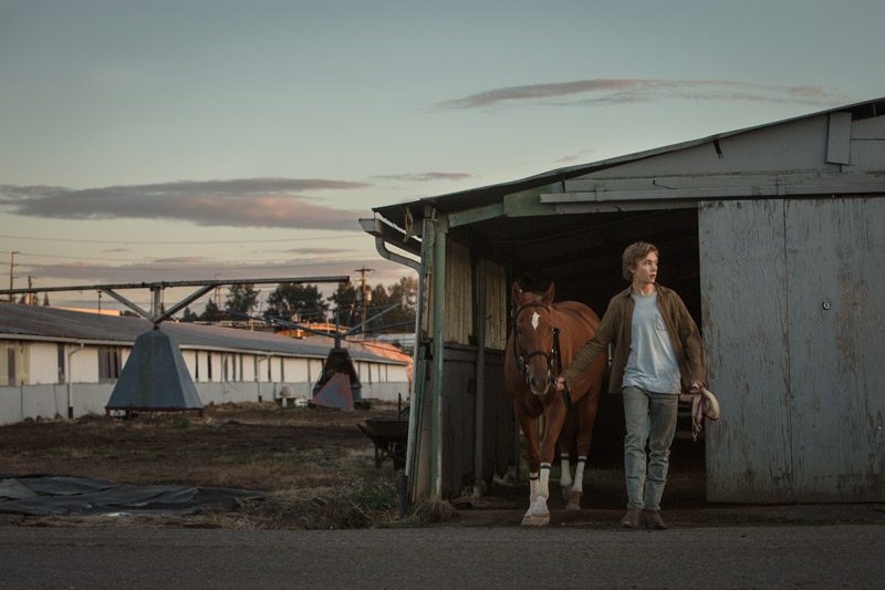 "Filmstill ausl ""Lean on Pete"""