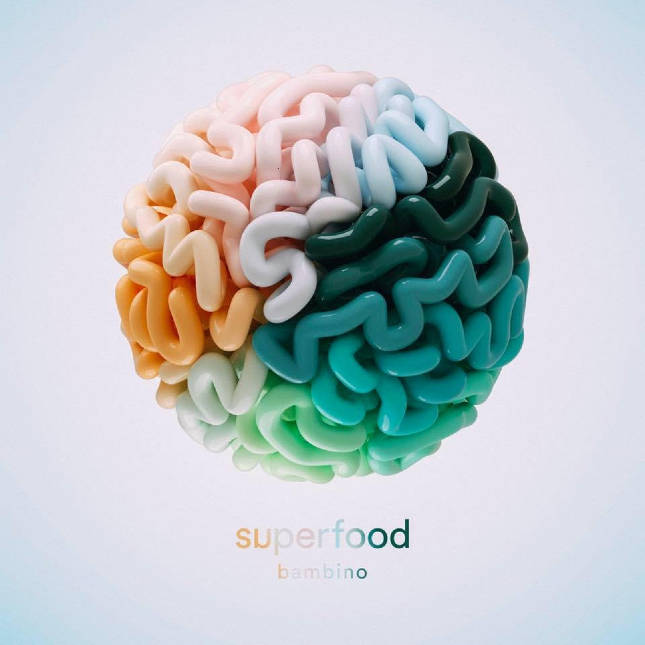 "Cover ""Bambino"" von Superfood"