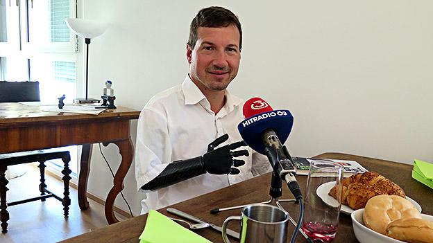 Georg Fraberger