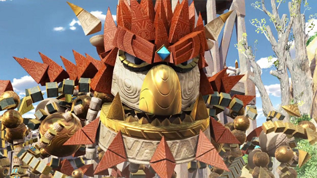 "Screenshot aus ""Knack 2"""
