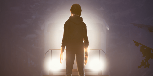 Screenshot aus Life Is Strange: Before The Storm