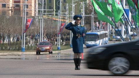 06.09.17 zeit geschichte Nordkorea: Der totale Staat: Besuch bei Big Brother | Despoten - Nordkoreas Kim Jong Il 090917