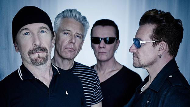 Die Band U2