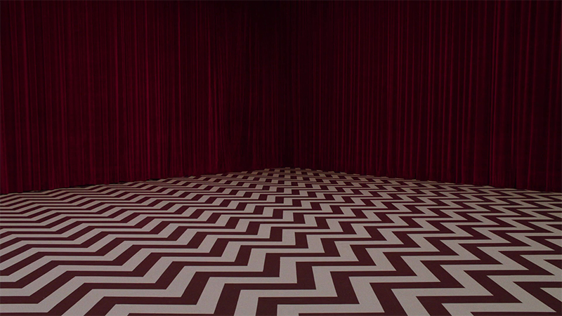"Szenenbilder aus ""Twin Peaks: The Return"""
