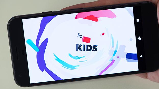 """""""YouTube Kids"""" startet in Österreich"""