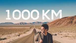 Julian le Play Cover 1000 KM