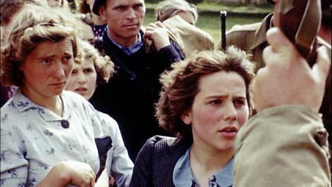 Die Verbrechen der Befreier - Amerikas dunkle Geheimnisse im Zweiten Weltkrieg    Originaltitel: War Crimes of the Liberators