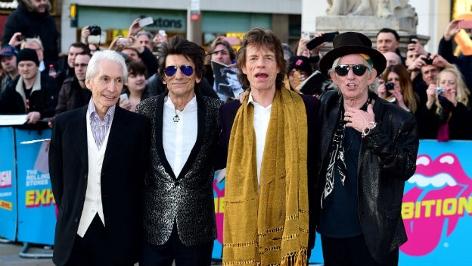 Anreisetipps Ö3-Konzert Rolling Stones