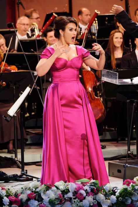 Olga Peretyatko - Mein Rossini