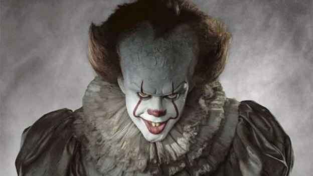 Es Horrorfilm bricht alle Rekorde
