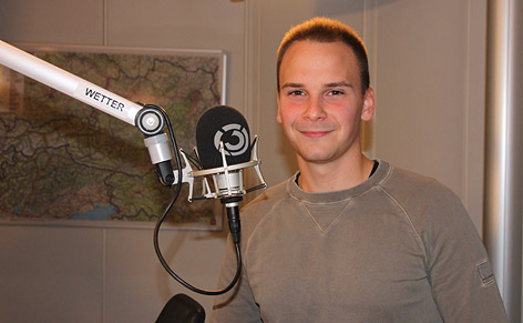 Ö3-Hörer Daniel