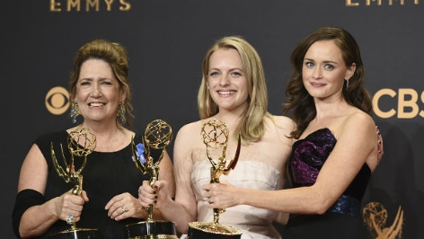 Emmy Awards 2017 - Gewinner