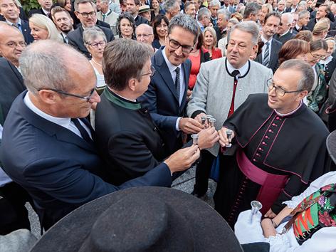 Medien: Hermann Glettler neuer Bischof von Innsbruck