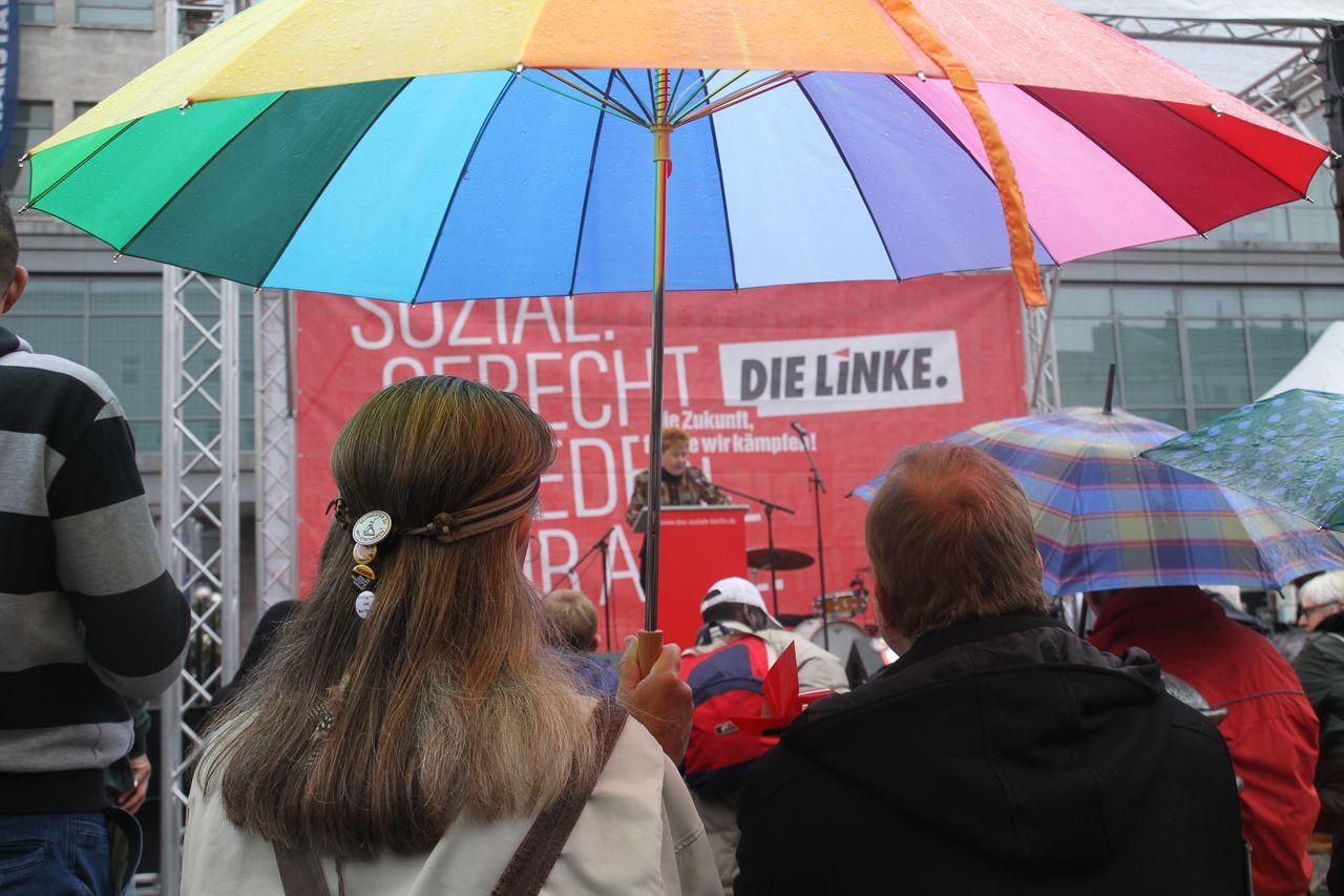 Neukölln Bundestagswahlen 2017