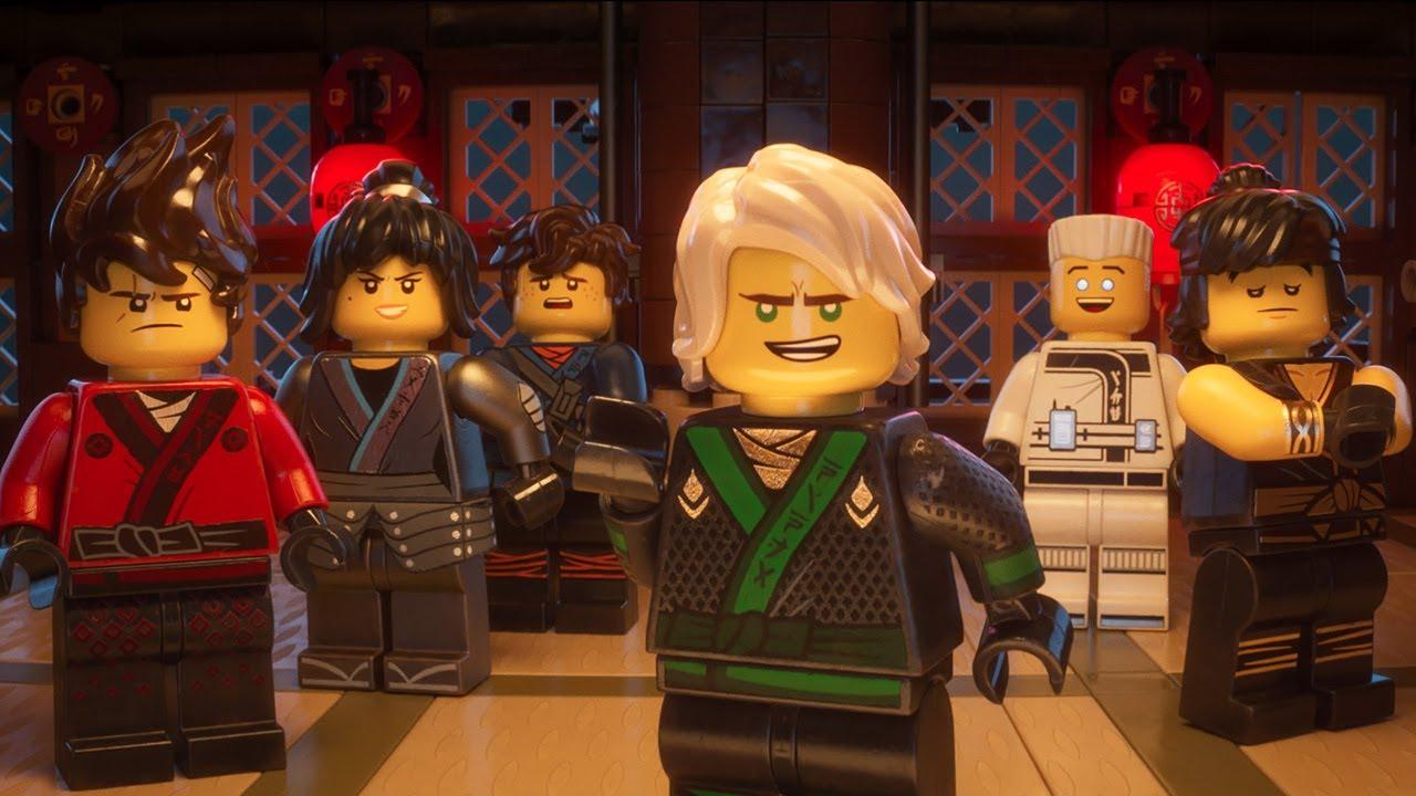 Lego-Figuren