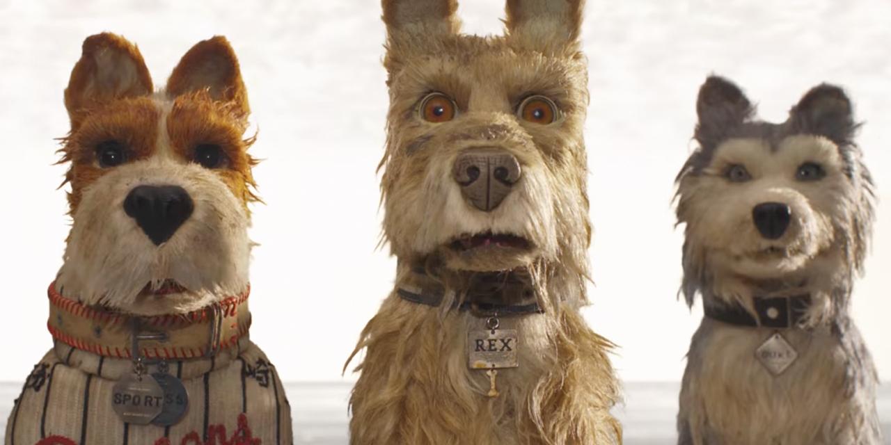 Quot Isle Of Dogs Quot Der Erste Trailer Zum Neuen Wes Anderson