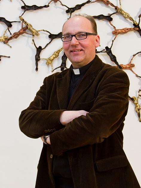 Glettler offiziell Bischof von Innsbruck - religion.ORF.at