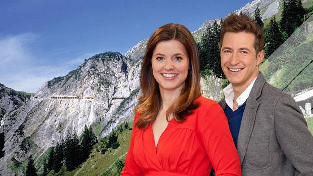 Guten Morgen österreich Aus Vorarlberg Guten Morgen österreich