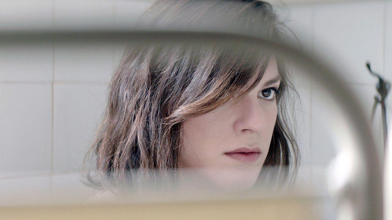 """Daniela Vega in """"Eine fantastische Frau"""""""