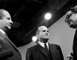 Jeden Donnerstag zeigt ORF III im Vorfeld der Nationalratswahl historische TV-Duelle: