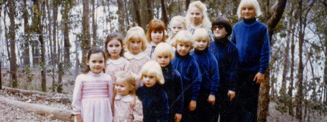 Die unheilige Familie