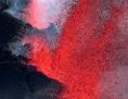 Lava, Vulkanausbruch