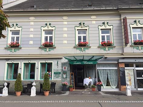 Kärnten Einfach gut Mittwoch Bad St Leonhard Creme Polenta