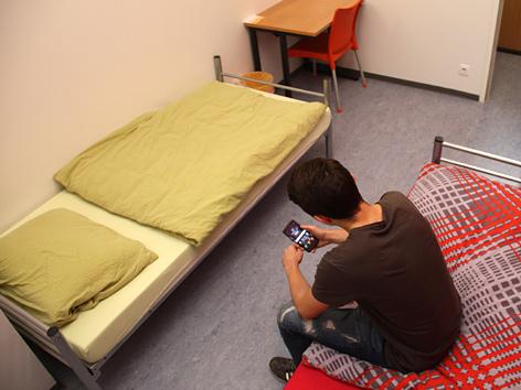 Caritas-Notschlafstelle für Jugendliche a_way