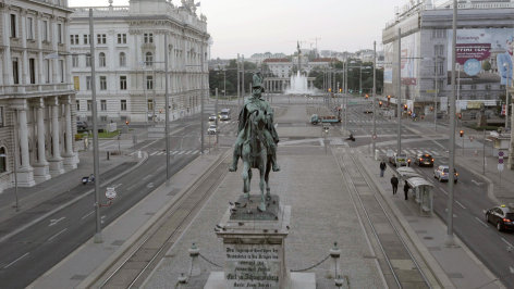 Erbe Österreich Vieler Herren Häuser: Die Pracht am Ring - Die Palais am Schwarzenbergplatz