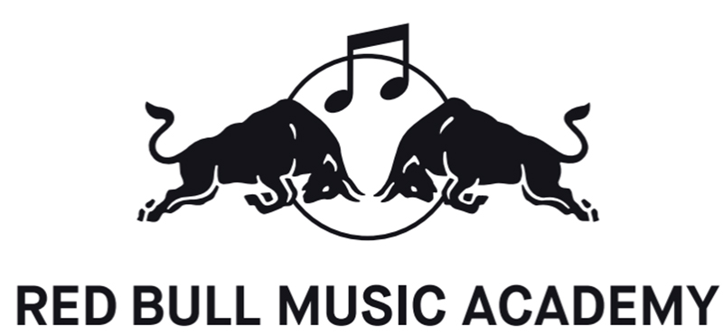 Logo Red Bull Music Academy