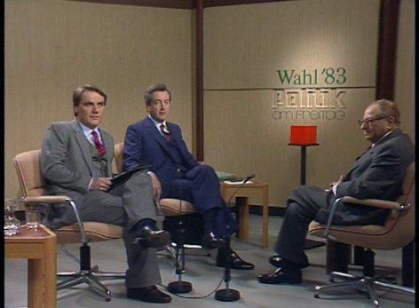 Taferl & Co - Die legendärsten TV-Duelle der Zweiten Republik