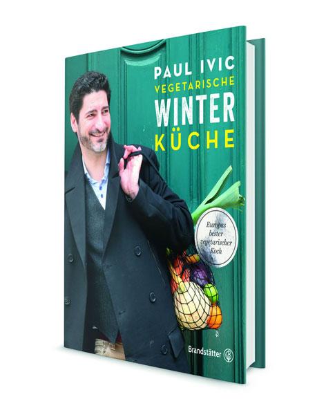 Kochbuch von Paul Ivić