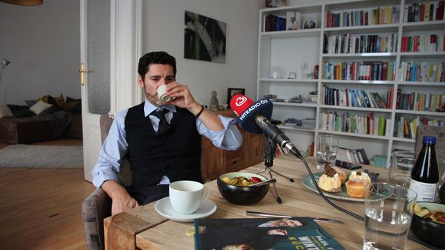 Frühstück bei mir Paul Ivić