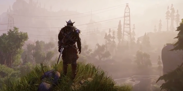 "Screenshot von ""Elex"""