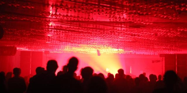 Bilder vom Unsound Festival