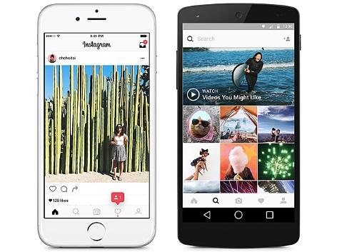 Neue Nutzungsbedingungen bei Instagram: Was sich ändert