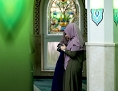 Moschee in Hannover, Deutschland