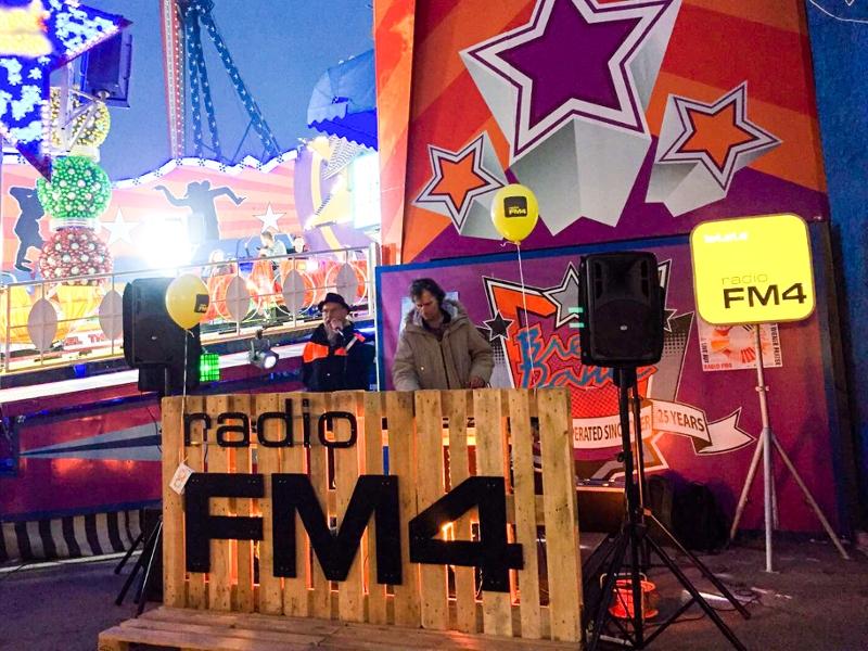 FM4 Spezial Unlimited