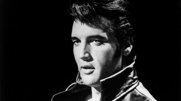 Music from Heaven - Elvis Presley