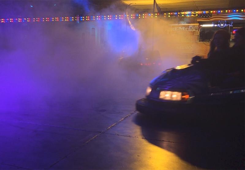 Autodrom im Prater