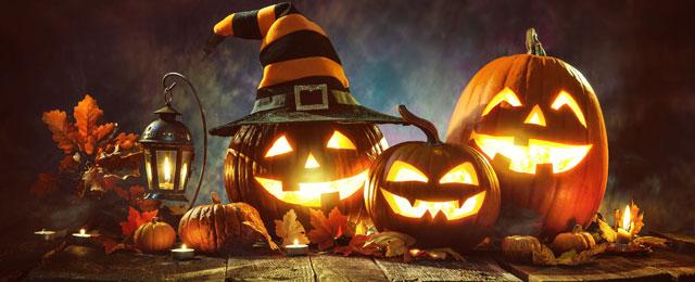 Halloween Der Umstrittene Brauch Guten Morgen österreich