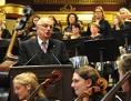 Der evangelische Bischof Manfred Bünker im Musikvereinssaal