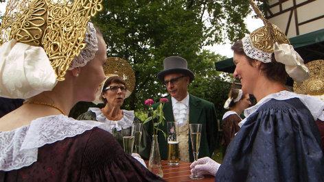 Traditionsreiches Österreich
