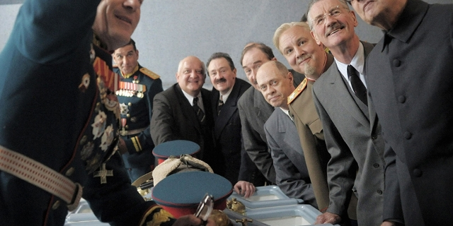 "Bilder aus dem Film ""The Death Of Stalin"""