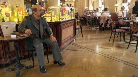 Wiener Kaffeehausgeschichten    Originaltitel: Das Wiener Kaffeehaus