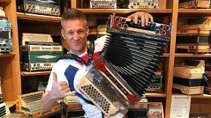 Knoll Packt an - Harmonika