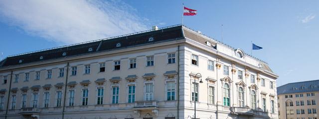 Bundeskanzleramt Wien