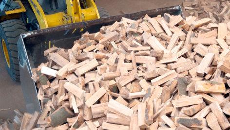 Die Holzlüge