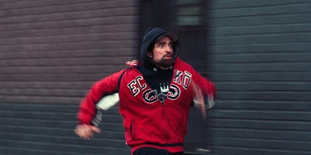 Filmstills aus Good Time mit Robert Pattinson