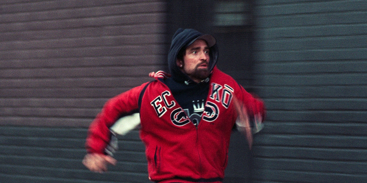 Filmstills aus Good Time mit Robert Pattinson
